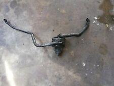 Audi A6 Avant 4B 2.4 Sekundärluftpumpe 0789066001D Kaltlaufunterstützung Pumpe