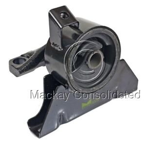 Mackay Engine Mount Bush A5737 fits Mazda 323 1.8 Astina (BJ), 1.8 Protege (B...