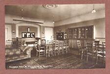 Brighton St Mary's Hall  (School),  St. Hilary House, RP  sofa, chairs    RK634