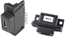 Ftdi Chip, Männlich DB9 Format 3.3v V USB zu Uart Umwandler Modul, DB9-USB-D3-M