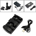 CHARGEUR USB Station d'Accueil Support pour Sony Playstation 3 PS3 manette