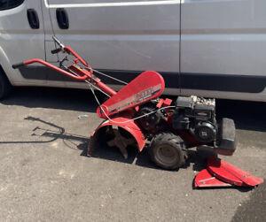 MTD Yard Machines Rotavator (Rotarer) Briggs & Stratton Engine Spares Or Repairs