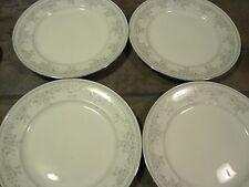 "JOHANN HAVILAND 'ROYAL LACE' ~ 10"" DINNER PLATES ~ BAVARIA, GERMANY ~  , EUC"
