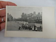More details for penicuik eh26 8aa  vintage postcard   --   early  vgc  k