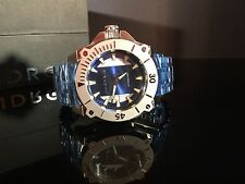 Android® AD780 Men's Silverjet Quartz Watch