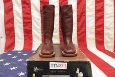 Botas Buttero boots N.36 (Cod.STN293) camperos vaquero Bikers Nuevo botines