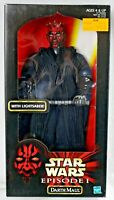 VTG Darth Maul w/ Lightsaber - Star Wars: The Action Collection - Hasbro