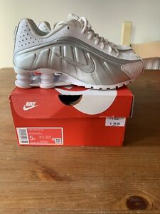 Nike Shox UK4.5 Men Women Children Air Max 95 90 97 1
