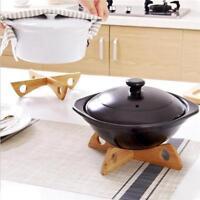 1pcs Pot Mat Holder Pan Mats Placemats Cup Coasters Bowl Kitchen Accessories Q