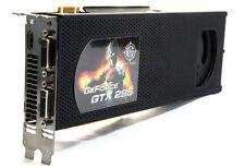 BFG Technologies Nvidia GeForce GTX 295 1792MB GDDR3 Video Card Graphics Card