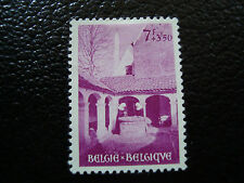 BELGIQUE - timbre - yvert et tellier n° 949 n* (A6) stamp belgium