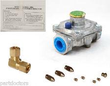 NEW KitchenAid LP Liquid Propane to Natural Gas Grill Conversion Kit  W10118098