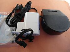 DOUBLE INSULATED MOTOR with FOOT CONTROL Power Cord Sewing Machine