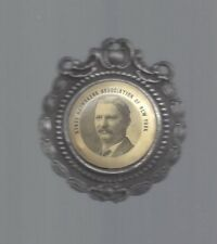 EARLY STATE HAYMAKERS ASSOCIATION OF NEW YORK CELLO PICTURE FOB