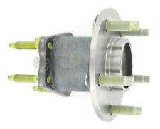 Wheel Bearing and Hub Assembly Rear SKF BR930369