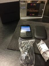 BLACKBERRY Q10 ~UNLOCKED~UNIT 2~FREE SHIP!