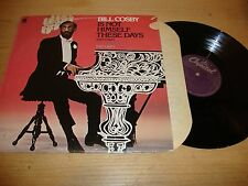 Bill Cosby - Is Not Himself These Days - LP Record   VG+ VG+