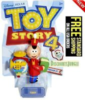 """Toy Story 4 Disney Pixar TINNY 6"""" Action Figure Poseable Doll -BRAND NEW-"""