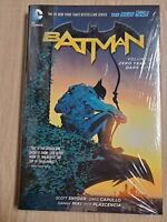 Batman: Vol. #5 2014 DC HC DJ Zero Year-Dark City by Scott Snyder Greg Capullo