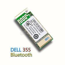 Dell Wireless 355 Bluetooth 2.0 Module Latitude D610 D620 D630 D810 D820 D830