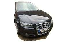 Audi A3 Tdi Front End Assembly