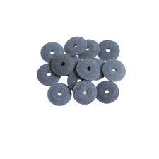 10x 20mm Abrasive Tools Fiberglass Reinforced Cutting Disc Cut Off Wheel Tool FU