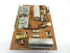 Dukane Circuit Board 110-964 VINTAGE*RARE*
