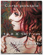 2 Cartes Postales, Mylène Farmer