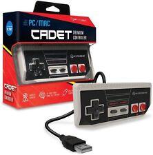Hyperkin Cadet Premium NES USB Controller for PC/ Mac Brand New
