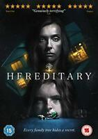 Hereditary [DVD][Region 2]
