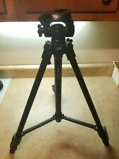 Sony Lightweight Video Tripod (VCT-R640) For Camera Or Camcorder