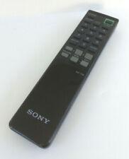 New listing Genuine Original Sony Rm-728 Remote Control - Fabulous Condition!
