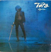 Toto: Hydra LP Columbia # FC 36229 Promo Vinyl Excellent