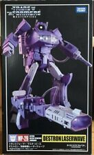 Authentic Takara Transformers Masterpiece MP-29 Shockwave US SELLER 100% Comp