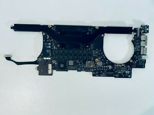 "MacBook Pro Retina Logic Board Early 2014 15"" i7 2.5GHz 16GB Ram 820-3662-A"