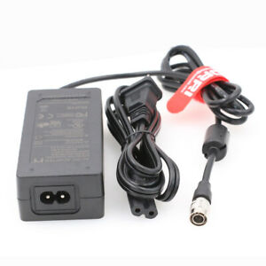Sound Devices XL-WPH3 Universal AC to DC Power Adapter 12V 4A for mixers