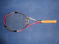 """Wilson BLX Six-One """"Roger Federer """" Autograph Tour 90 (4 3/8's (L3) Grip)"""