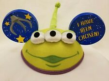 New listing Disney Parks Toy Story, Pixar, Green Alien Mickey Mouse Ears-Adult