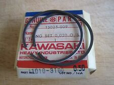 KAWASAKI NOS PISTON RINGS +0.50mm O/S  A1 A1SS