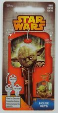 Star Wars Collectible House Key Yoda