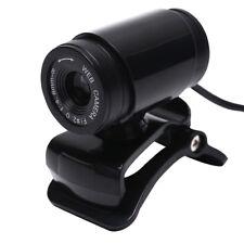 USB HD Webcam Web Cam Camera for Computer PC Laptop Desktop New#WVCG