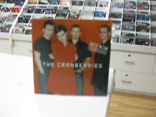 THE CRANBERRIES CD SINGLE SPANISH ZOMBIE / PROMISES 2001 PROMO LIMITED EDITION