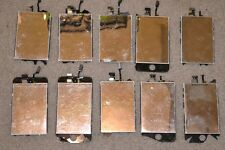 Lot 10x iPod Touch 4th Gen 4G Backlight Box Film LCD Display Ersatzteil