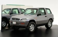 Vitesse 1/43 Scale V98016 - Toyota RAV4 - light Silver Grey