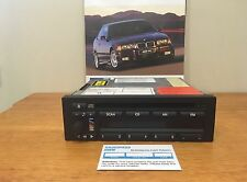 BMW CD43 BUSINESS CD PLAYER RADIO STEREO E36 E34 E31 E30 328 540 840 M3 Z3 CODE