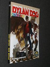 """DYLAN DOG COLOR FEST N.11 - 4 STORIE COMPLETE - COME NUOVO """"N"""""""
