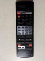Pioneer CU-VSX084 Audio Video Programmable Remote Control OEM  For VSXD503, VSXD
