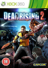 Dead Rising 2 ~ XBox 360 (in Good Condition)