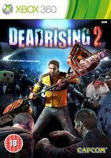 Dead Rising 2 ~ Xbox 360 (en Buen Estado)