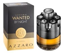 Azzaro Wanted by Night Cologne for Men 100ml EDP Spray